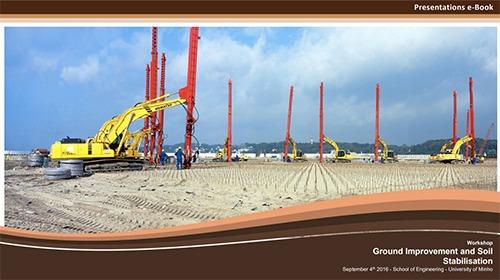 Ground Improvement And Soil Stabilisation